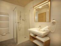 Badezimmer Ferienwohnung