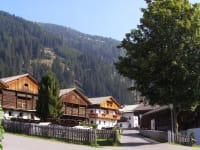 Obertilliach im Sommer