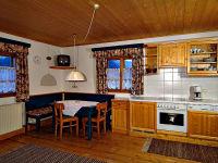 Zuhaus Küche