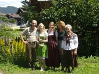 Familie Weiskopf