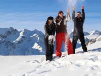 Skiresort Grossglockner