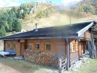 Langebenhütte