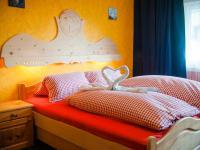Bauernstüberl Bett