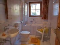 Zunigblick Badezimmer