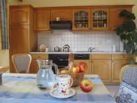 Zunigblick Küchenfront