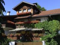Gintherhof Hinteransicht