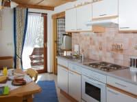 »Klimmspitze« Küche