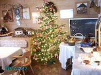 Weihnachten im Berghof am Schwand