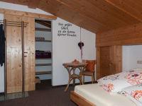 »Kanzbergblick« Schlafzimmer 1