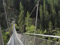 Hängebrücke Kaisers