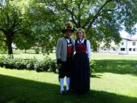 Martin und Monika Wildauer