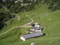 Weißenbachalm
