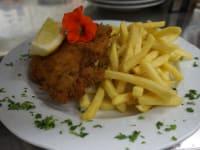 Goglhof-Schnitzel