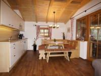 Wohnküche Typ III