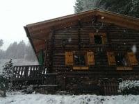 winter Aussenansicht