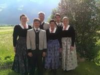 Familie Rauch Weberhof