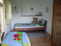 Ferienwohnung Ringelblume Kinderzimmer