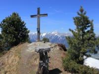 Nonsjöchl Silberregion Karwendel