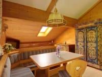 Kapelle Wohnzimmer