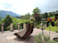 Terrasse - Garten