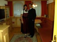 Barbara und Andreas vom Breierhof
