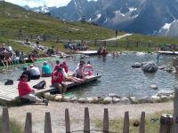 Ahornsee im Zillertal Mayerhofen