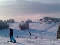 Winterurlaub in der Zillertal Arena