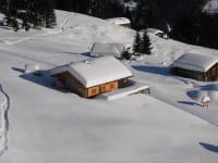 Farm holidays, Ziller Valley winter holidays