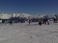 Skiurlaub Hochzillertal