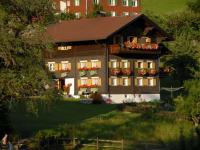 landhaus berthold