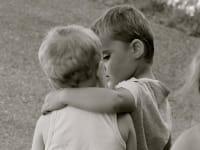 Freundschaften entstehen