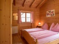 Familieschlafzimmer Fewo Kristberg