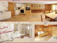 Wohnung Montafon Sallerhof