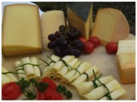 Käse - für alle etwas dabei