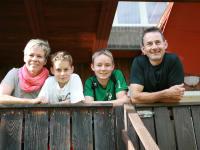 Familie Bereuter