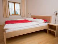 Doppelbettzimmer Dachgeschoß