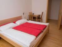 Doppelbettzimmer Dchgeschoß