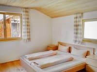 FeWo 2 - Schlafzimmer 2