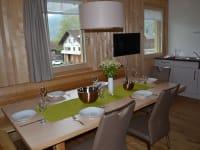 Rimsgrund-Küche