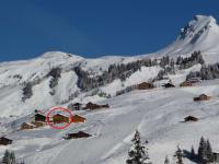 Berghof Piste