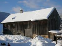 Unser Bauernhof von früher