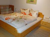 SZ mit Babybett und Stockbett