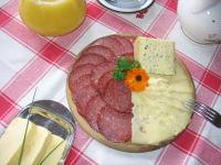 Frühstücksschmankerl