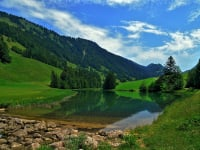 Der Lecknersee