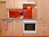 Küchenzeile Allgäublick