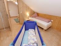 Kinderschlafzimmer Diedamsblick