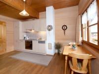 Wohnküche Kanisfluh