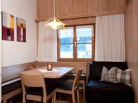 Ferienwohnung Diedamskopf Küche