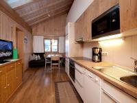 Ferienwohnung Künzel Küche