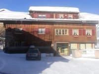 Wohnhaus der Kohlers